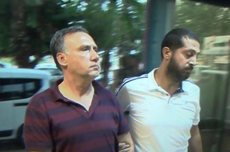 Bir döneme damga vurmuş 'Tutuklu hakim ve savcılar' 100