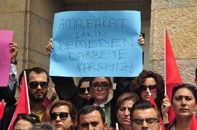 Bir döneme damga vurmuş 'Tutuklu hakim ve savcılar' 16