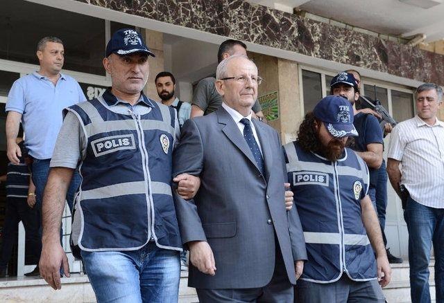 Bir döneme damga vurmuş 'Tutuklu hakim ve savcılar' 30
