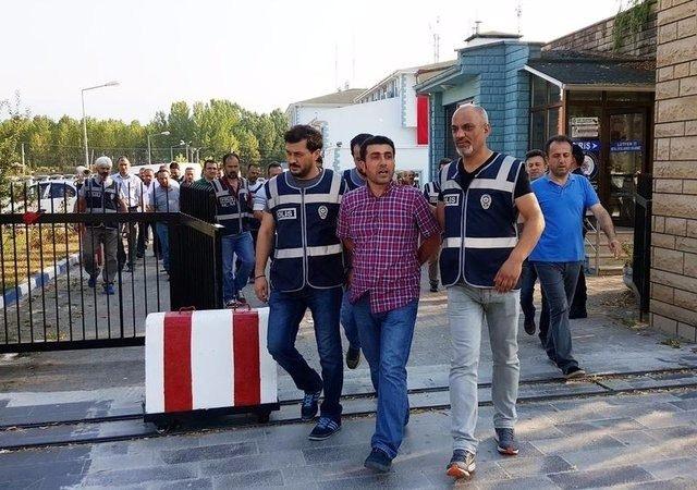 Bir döneme damga vurmuş 'Tutuklu hakim ve savcılar' 5