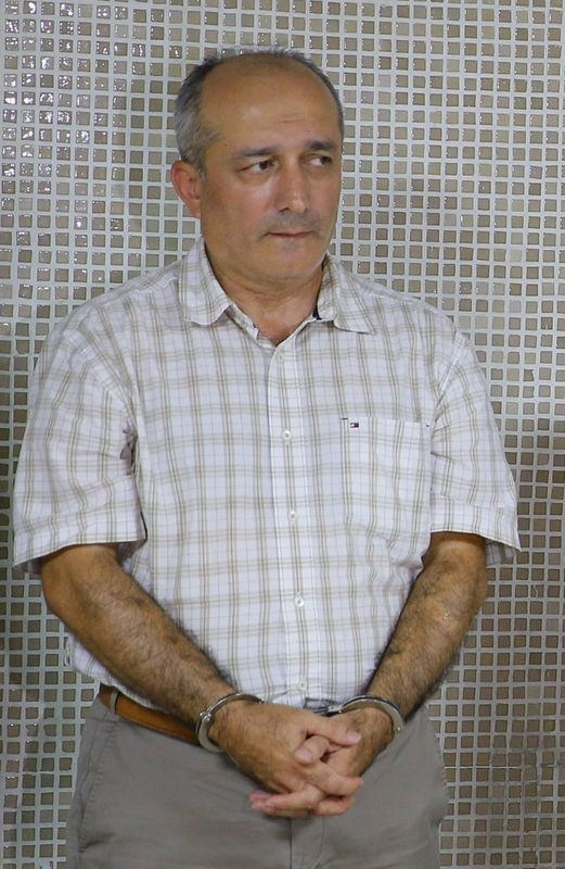 Bir döneme damga vurmuş 'Tutuklu hakim ve savcılar' 75