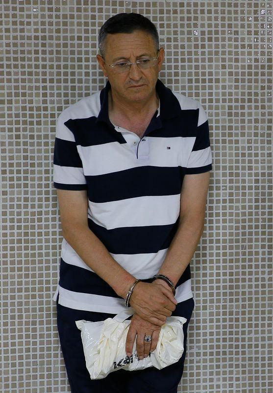Bir döneme damga vurmuş 'Tutuklu hakim ve savcılar' 76
