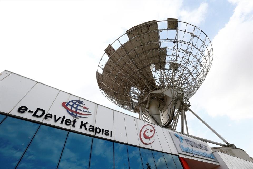 FETÖ'cü teröristlerin Türksat saldırısı 1