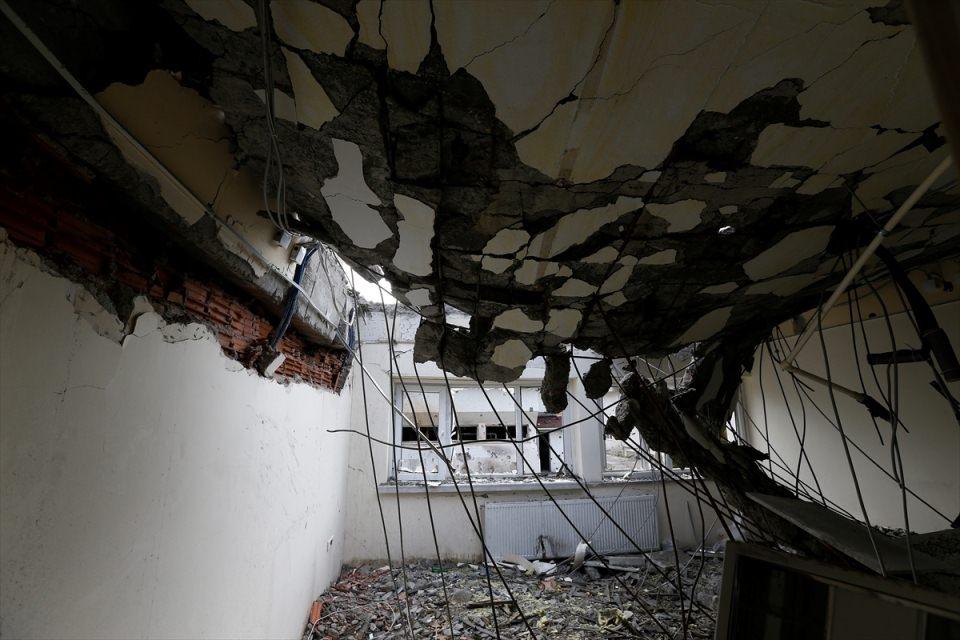 FETÖ'cü teröristlerin Türksat saldırısı 10