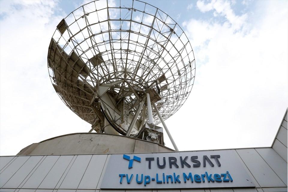 FETÖ'cü teröristlerin Türksat saldırısı 11