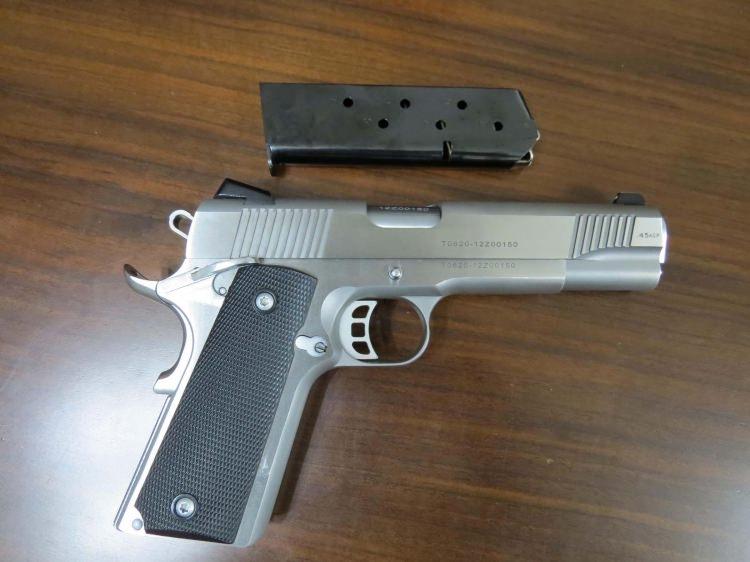Tutuklanan savcının silah merakı 6