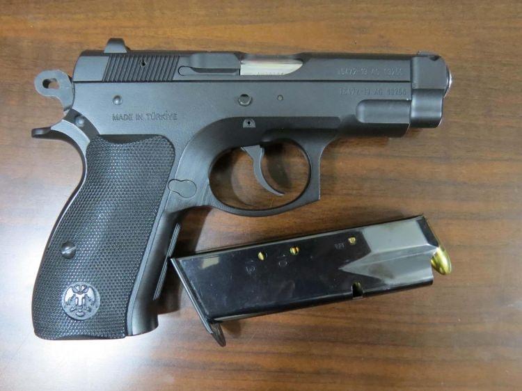 Tutuklanan savcının silah merakı 7