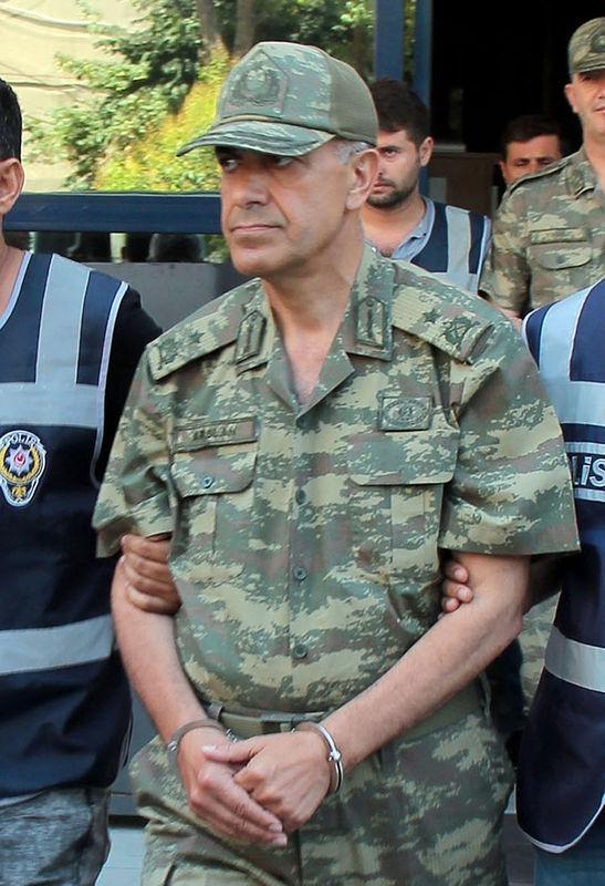 İstanbul'a gelmesini böyle engellediler 115