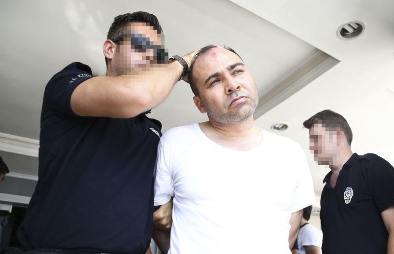 İstanbul'a gelmesini böyle engellediler 30