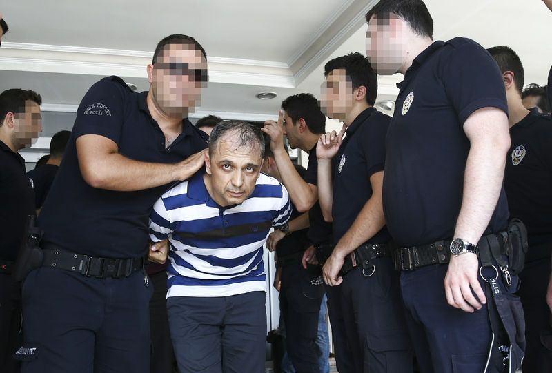 İstanbul'a gelmesini böyle engellediler 37
