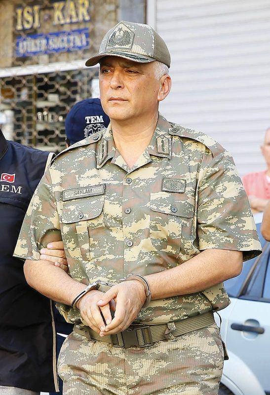 İstanbul'a gelmesini böyle engellediler 53
