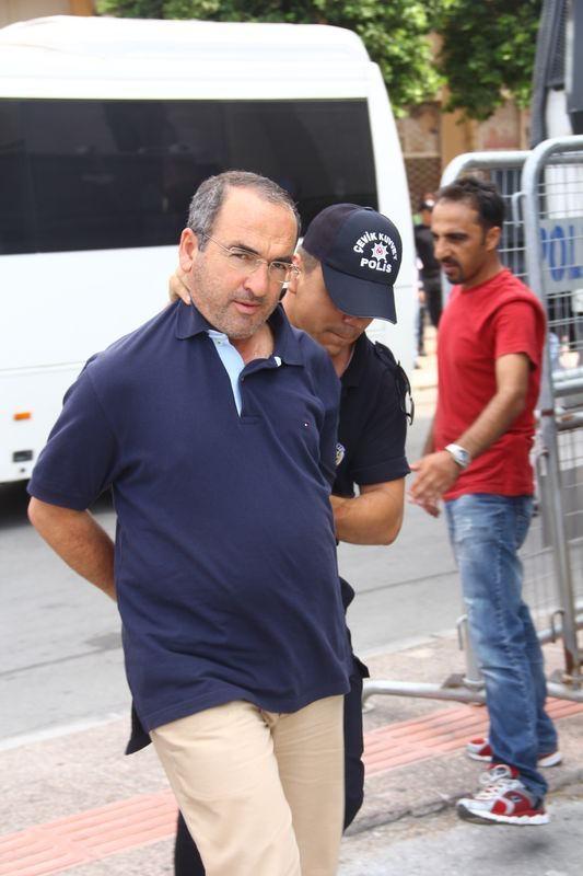 İstanbul'a gelmesini böyle engellediler 67