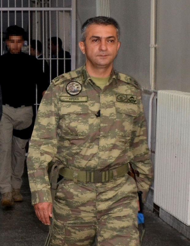 İstanbul'a gelmesini böyle engellediler 71