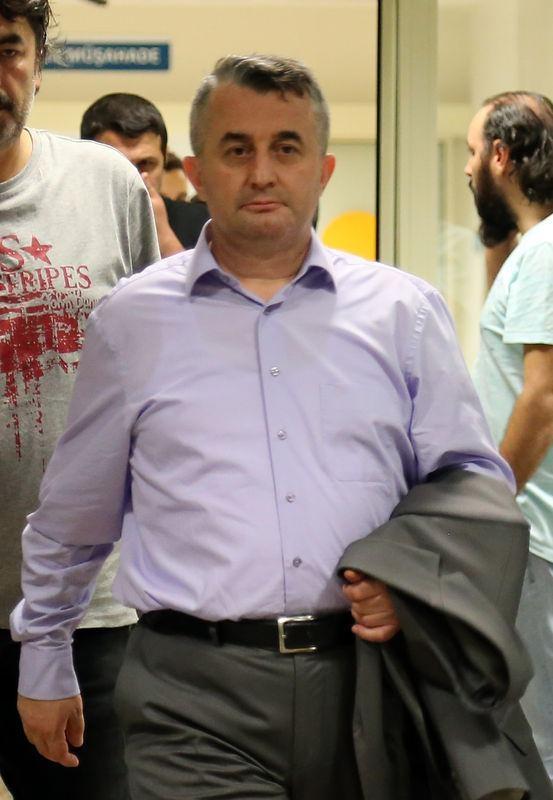 İstanbul'a gelmesini böyle engellediler 91