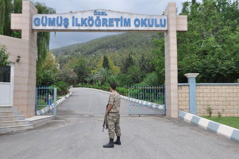 FETÖ'cu okullar tek tek kapatılıyor! 12