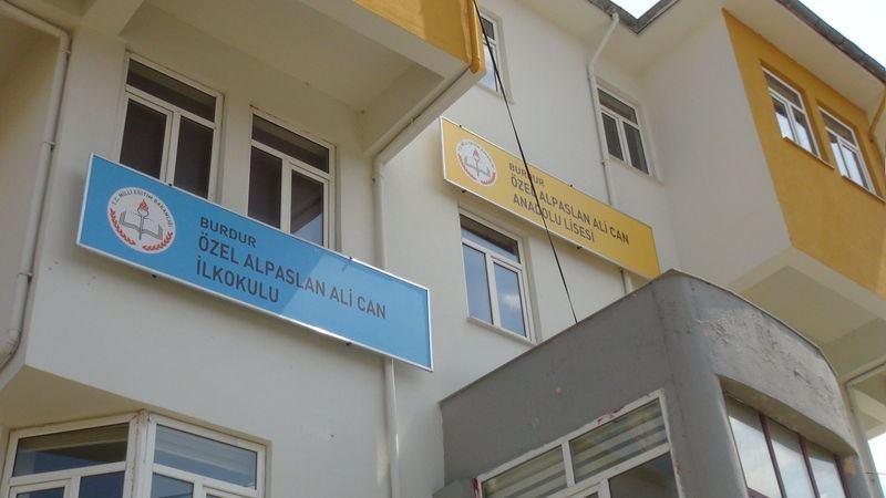 FETÖ'cu okullar tek tek kapatılıyor! 3