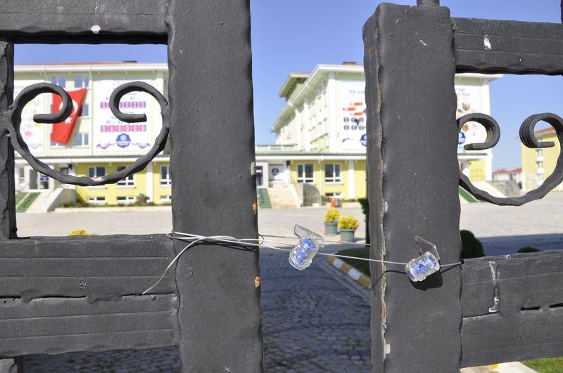 FETÖ'cu okullar tek tek kapatılıyor! 32