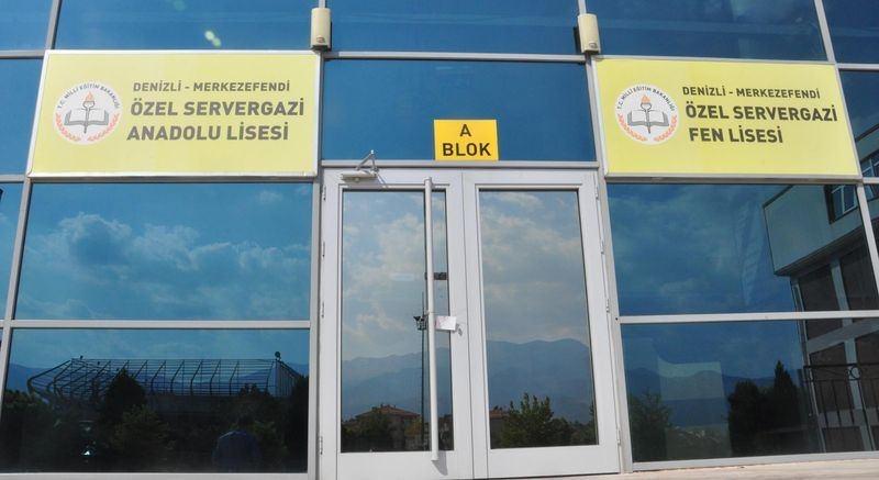 FETÖ'cu okullar tek tek kapatılıyor! 43