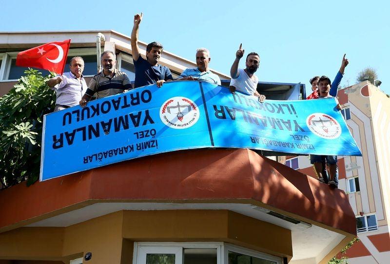 FETÖ'cu okullar tek tek kapatılıyor! 49