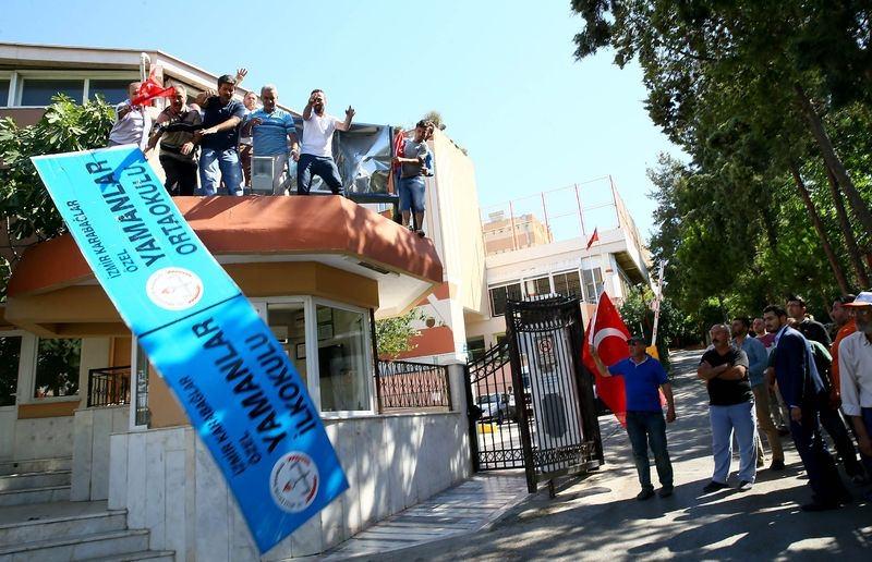 FETÖ'cu okullar tek tek kapatılıyor! 51