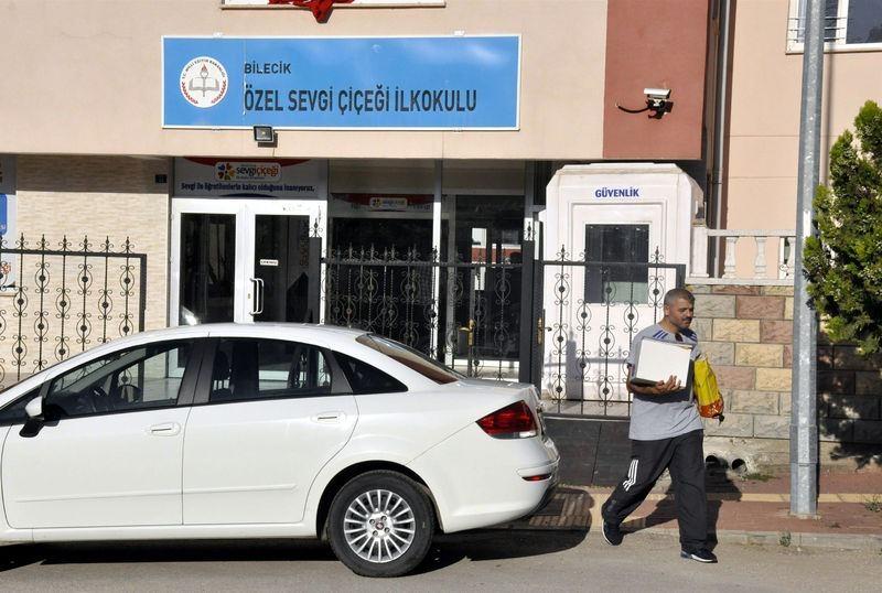 FETÖ'cu okullar tek tek kapatılıyor! 57