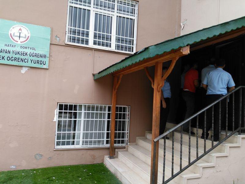 FETÖ'cu okullar tek tek kapatılıyor! 9