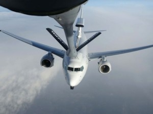 Hava Kuvvetlerinin kesintisiz uçuş gücü