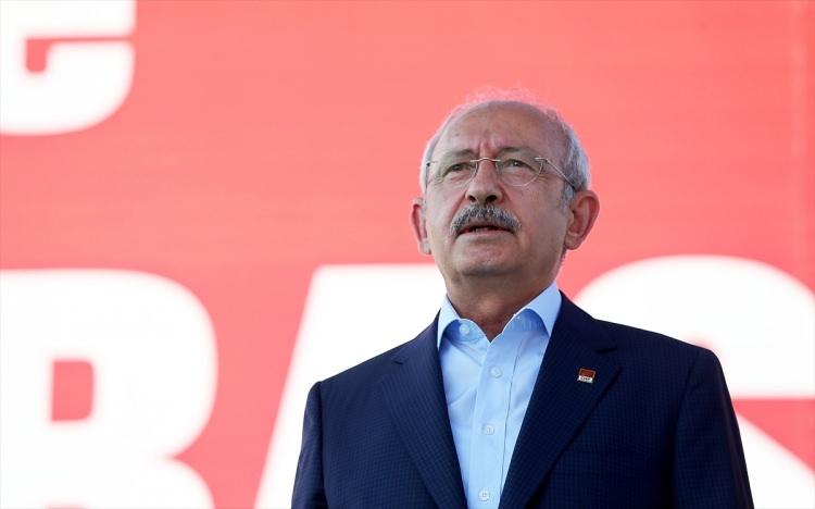 Taksim'de demokrasi mitingi 18