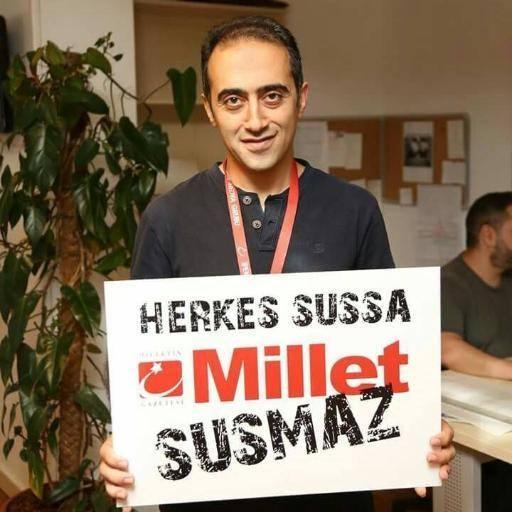 Gözaltı kararı çıkarılan gazeteciler 10