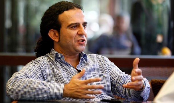 Gözaltı kararı çıkarılan gazeteciler 11
