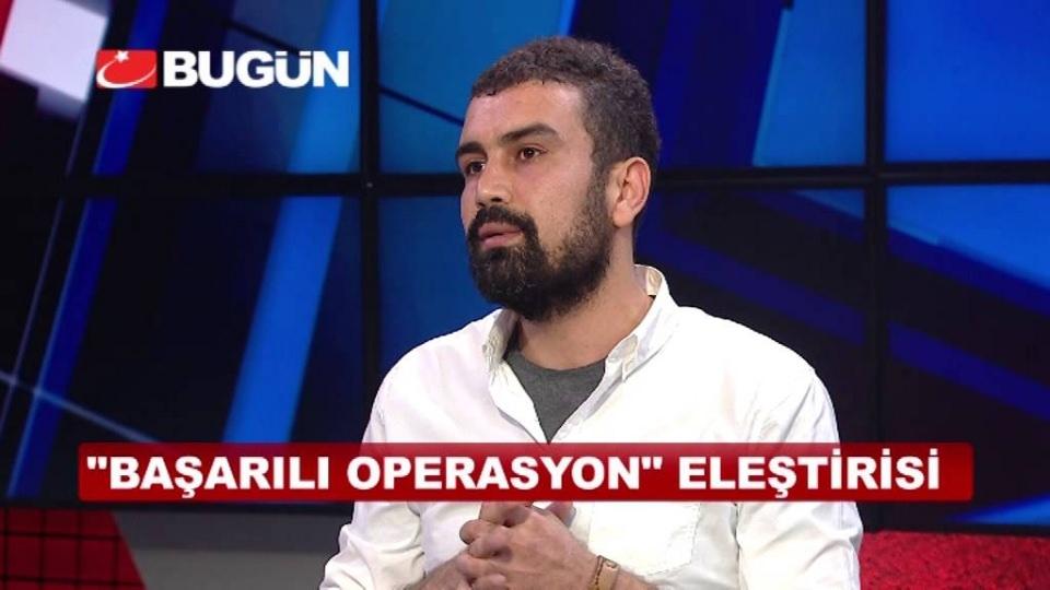 Gözaltı kararı çıkarılan gazeteciler 12