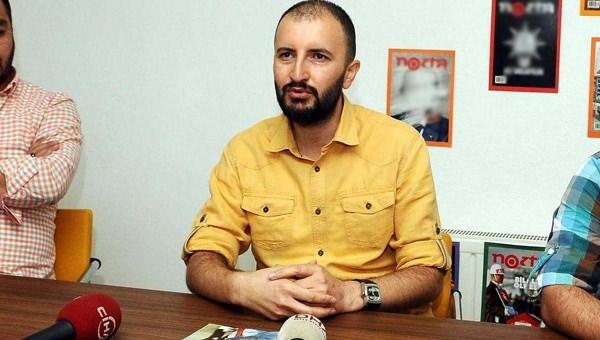 Gözaltı kararı çıkarılan gazeteciler 14