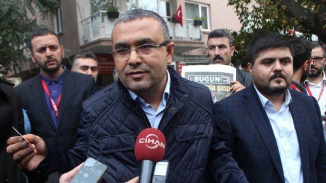 Gözaltı kararı çıkarılan gazeteciler 16