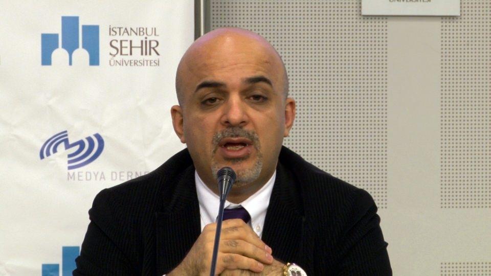 Gözaltı kararı çıkarılan gazeteciler 18