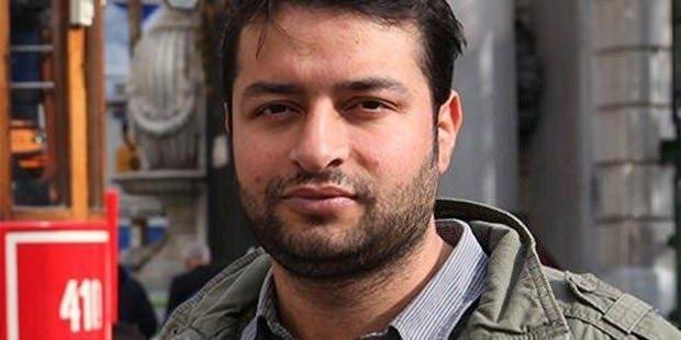 Gözaltı kararı çıkarılan gazeteciler 22