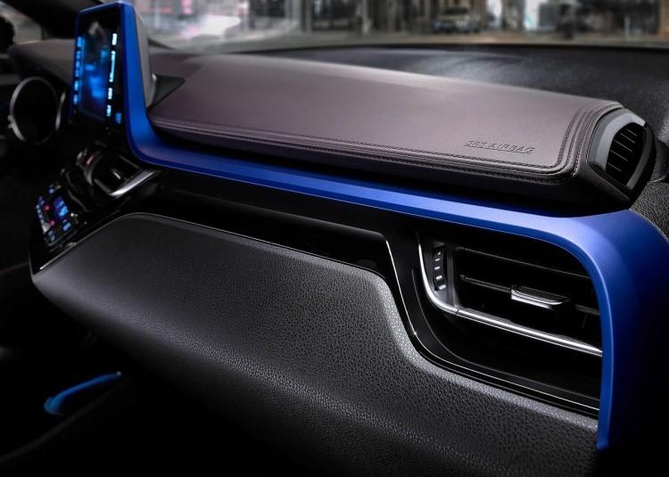 Toyota C-HR ne zaman satışa sunuluyor? 13