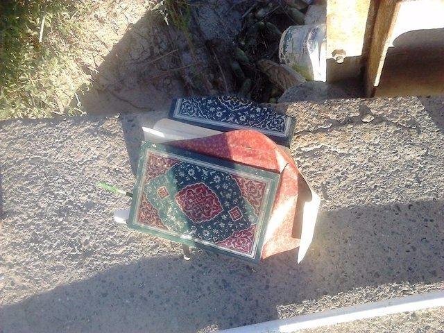 FETÖ'cü darbeciler Kur'an-ı bile yerlere atmış! 3