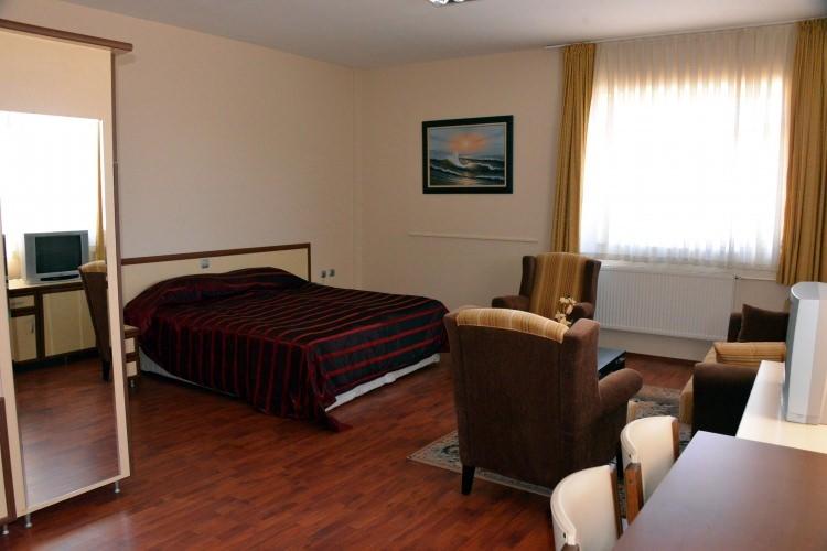 İşte Gülen'in hastanedeki 99'luk tespihli odası 2