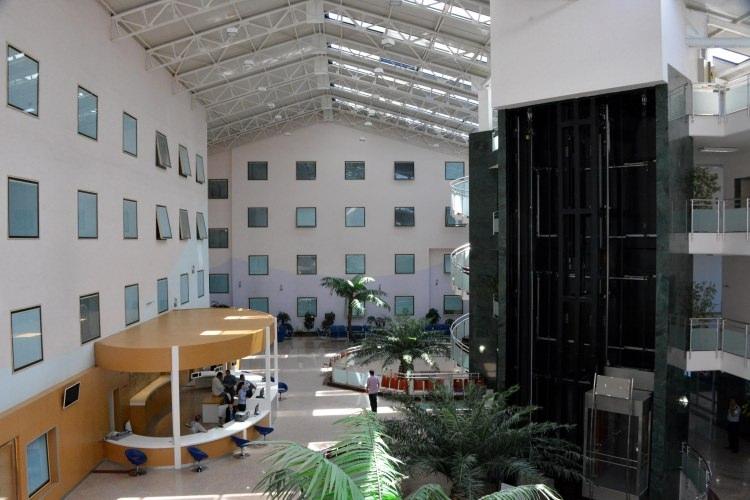 İşte Gülen'in hastanedeki 99'luk tespihli odası 4