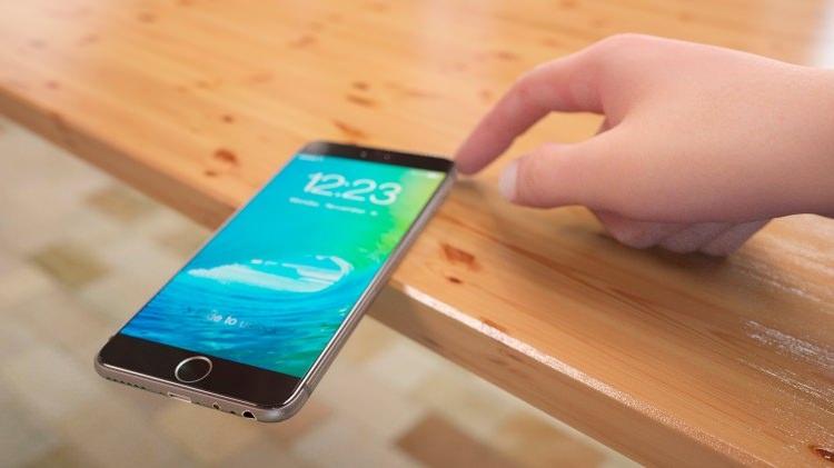 İşte iPhone 7 böyle olacak! 1