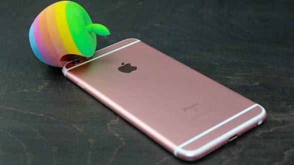 İşte iPhone 7 böyle olacak! 12