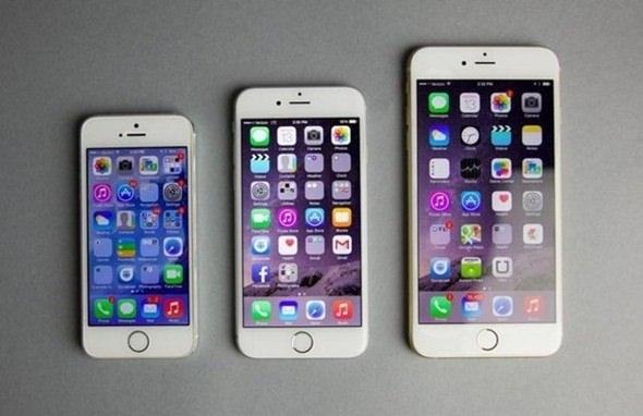 İşte iPhone 7 böyle olacak! 14