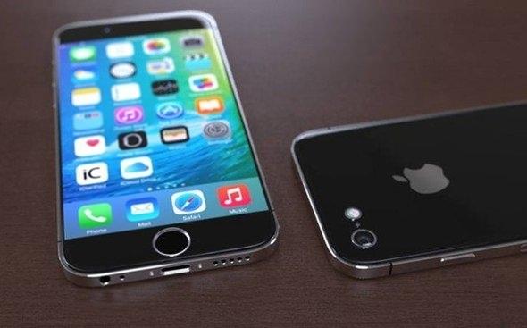 İşte iPhone 7 böyle olacak! 15