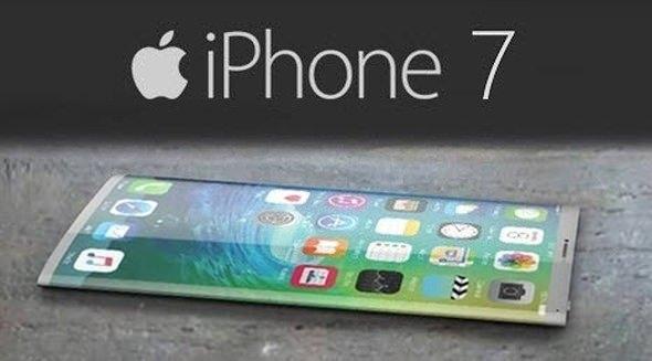İşte iPhone 7 böyle olacak! 16