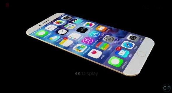 İşte iPhone 7 böyle olacak! 17