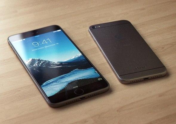 İşte iPhone 7 böyle olacak! 19