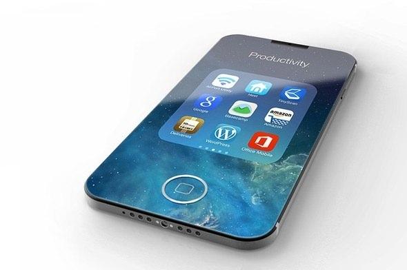 İşte iPhone 7 böyle olacak! 2