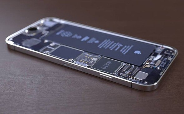 İşte iPhone 7 böyle olacak! 28