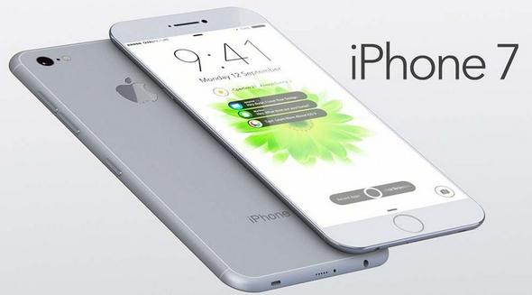 İşte iPhone 7 böyle olacak! 3
