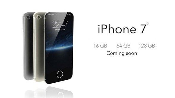 İşte iPhone 7 böyle olacak! 5
